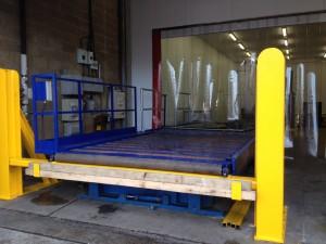 maintenance Engineering, mail distribution equipment, metal fabrication companies