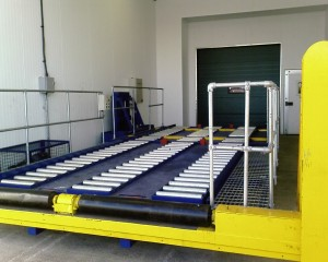 warehouse refurbishment, maintenance and engineering services, metal fabrication, roller bed refurbishment,