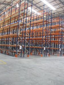 Pallet racks, pallet racking system, pallet rack refurbishment, pallet rack installation,