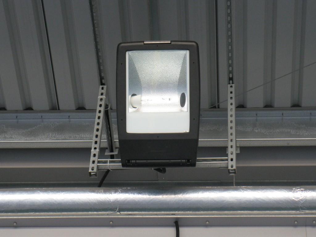 Warehouse lights, warehouse light installation, warehouse light replacement